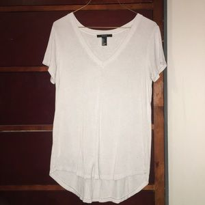 Size small forever 21 grey T-shirt